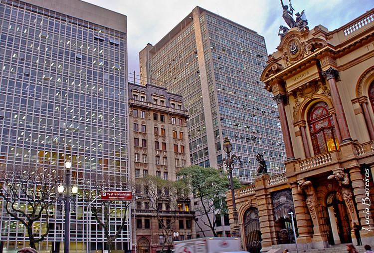 Inovações na proteção do patrimônio cultural em São Paulo, © lubasi, via Flickr. Licença CC BY-SA 2.0