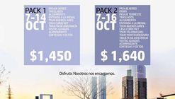 BienalBA17: 2 países 4 ciudades Argentina - Uruguay