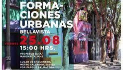 Atravieso Urbano: Transformaciones Urbanas_Bellavista
