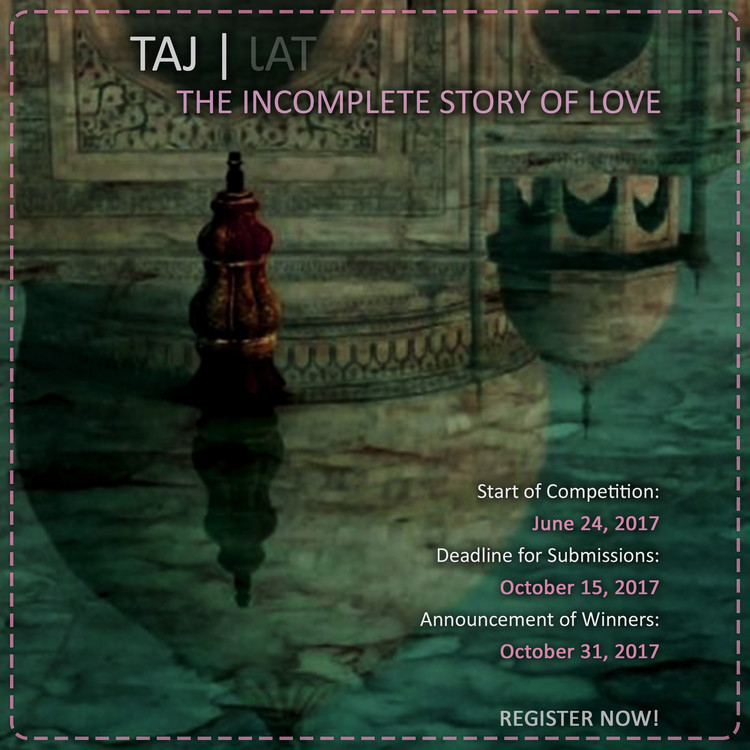 TAJ | The Incomplete Story of Love, TAJ | The Incomplete Story of Love