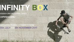 Open Call: Infinity Box Design a Recreational space