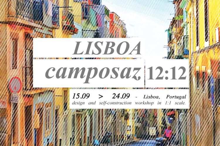 Camposaz Lisbon 12:12