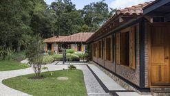 São Francisco Xavier House / RAP Arquitetura e Interiores