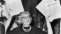 "Rereading Jane Jacobs: 10 Lessons for the 21st Century from ""The Death and Life of Great American Cities"""