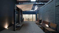 BKT Mobiliario Urbano  / CoA Arquitectura