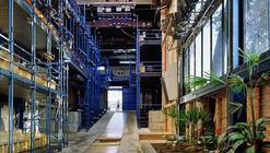 Clásicos de Arquitectura: Teatro Oficina / Lina Bo Bardi & Edson Elito