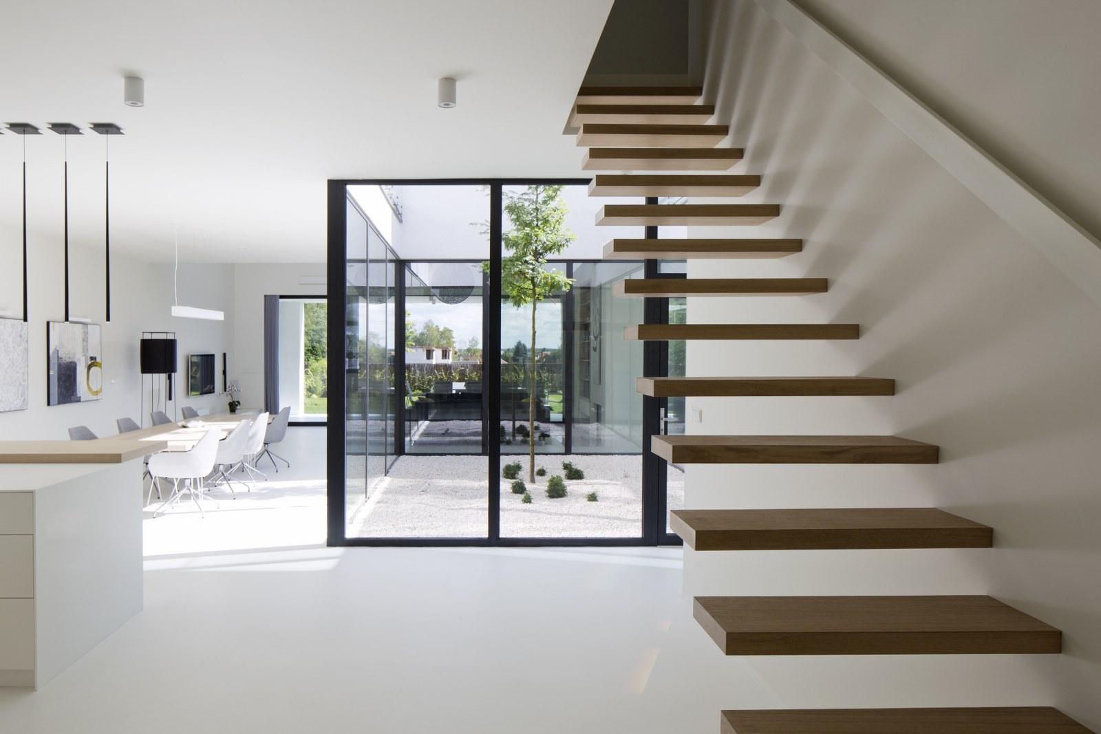 Courtyard House / INOSTUDIO