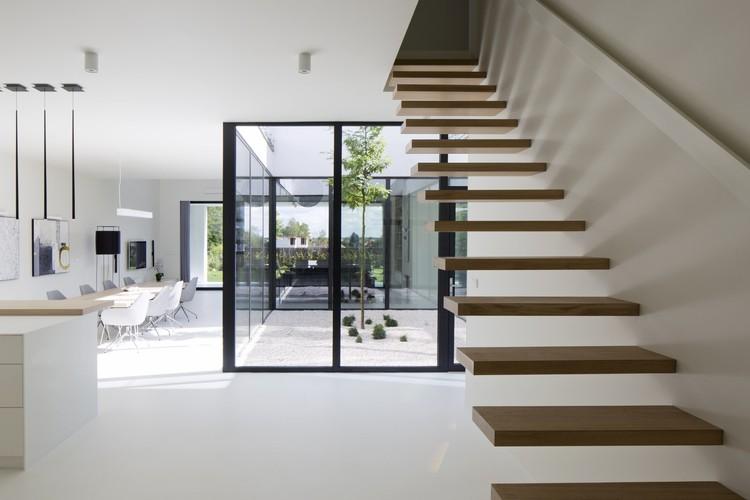 Casa patio / INOSTUDIO, © Marcin Grabowiecki