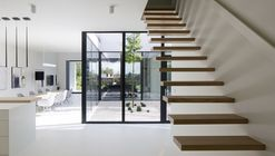 Courtyard House / INOSTUDIO
