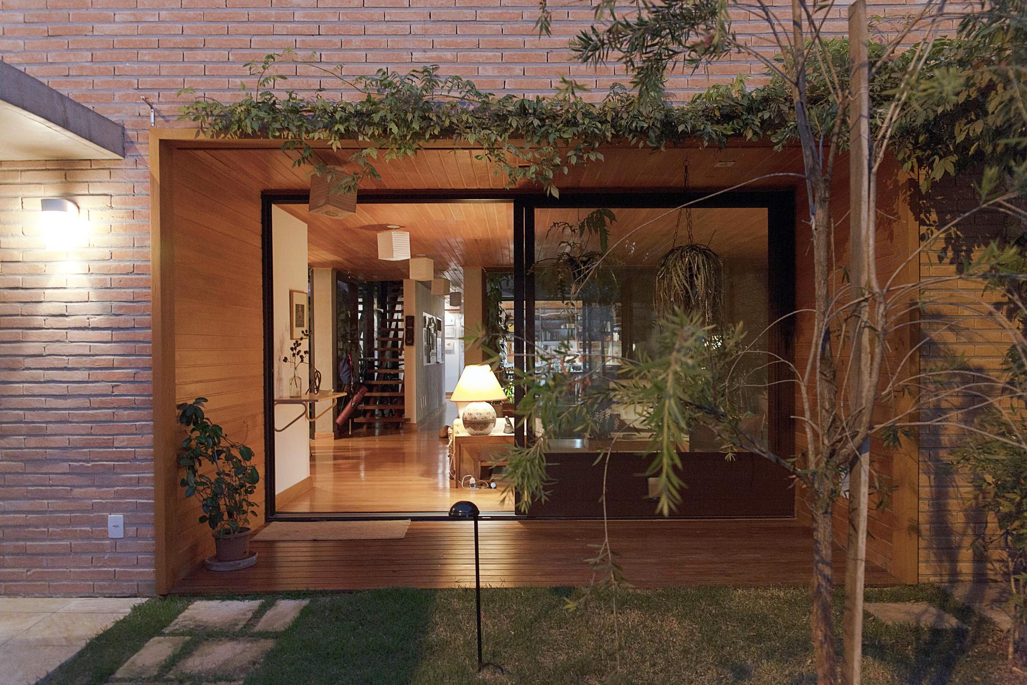Galeria de casa 10x10 oficina de arquitetura 14 Carrelage 10 x 10