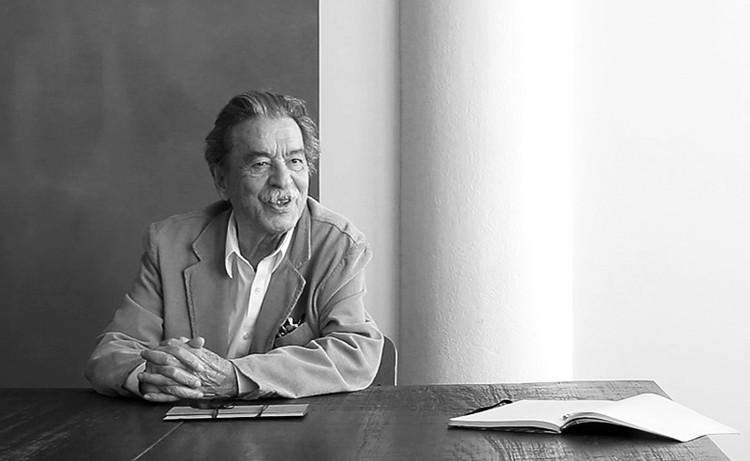 """Paulo Mendes da Rocha: """"Quem tem medo do centro tem medo da liberdade"""", © FLAGRANTE"""