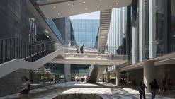 Se inaugura la nueva biblioteca del Tecnológico de Monterrey