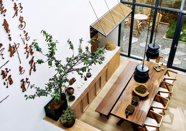 Yi Chen Hotel / Li Yizhong Interior Design, © Hai Zhu