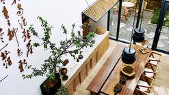 Yi Chen Hotel / Li Yizhong Interior Design