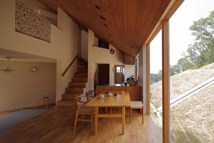 House in Kobe / FujiwaraMuro Architects, © Shintaro Fujiwara