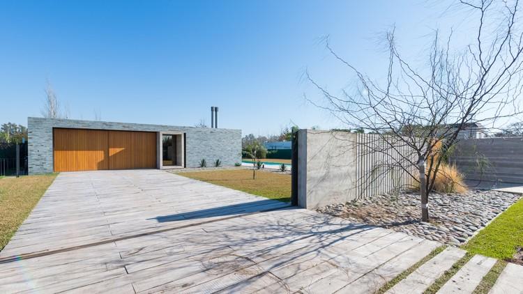 Casa Prisma / Roberto Benito, © Gonzalo Viramonte