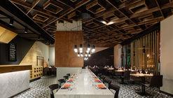 Restaurante Maredo / Ippolito Fleitz Group