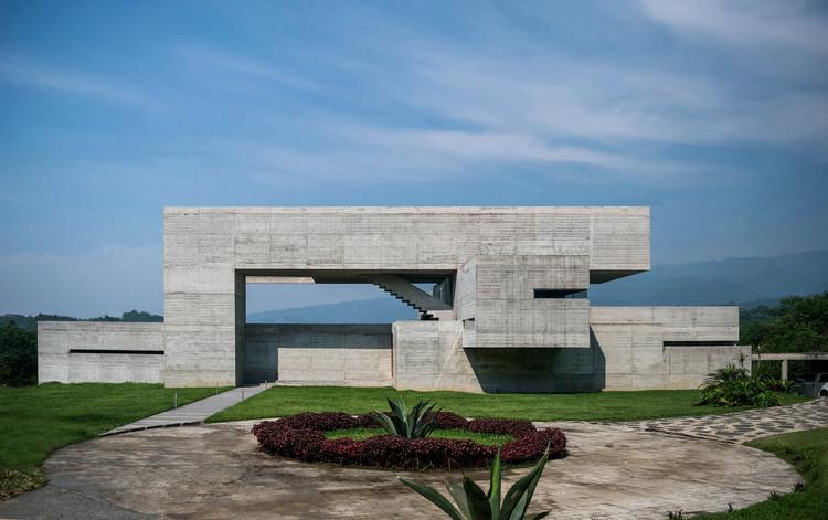 OYAMEL / RP Arquitectos, Courtesy of RP Arquitectos +Adrián Labastida