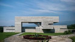 Oyamel House / RP Arquitectos
