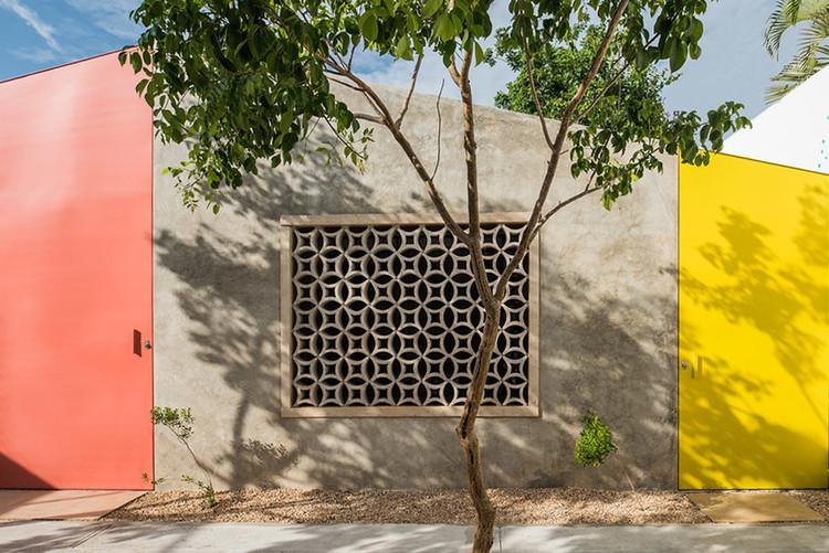 NOON Afterschool / TACO taller de arquitectura contextual , © Leo Espinosa