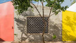 NOON Afterschool / TACO taller de arquitectura contextual