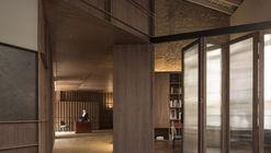 Ricard Camarena Restaurant / Francesc Rifé Studio