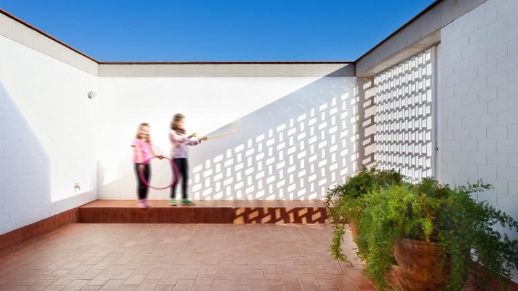 Casa en  L'ARMENTERA / CASANOVAS, GRAUS, PÉREZ arquitectes, © Francisco Urrutia