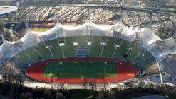 AD Classics: Olympiastadion (Munich Olympic Stadium) / Behnisch and Partners & Frei Otto