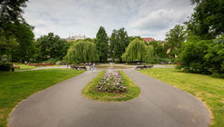 Call for Ideas: Revitalisation of Charles Square Park