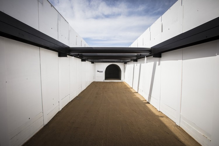Elon Musk's Boring Company to Drill 1.6 Mile Test Tunnel Under Los Angeles, Courtesy of The Boring Company