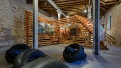 Bienal de Venecia 2018: convocatoria de curador para el Pabellón Argentino