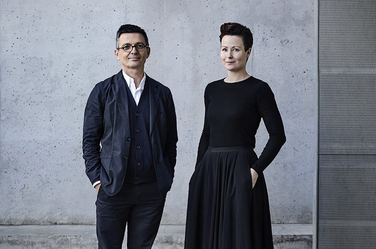 Australian Pavilion at the 2018 Venice Biennale Will Cultivate Thousands of Temperate Grassland Species, Mauro Baracco and Louise Wright. Image © Sharyn Cairns