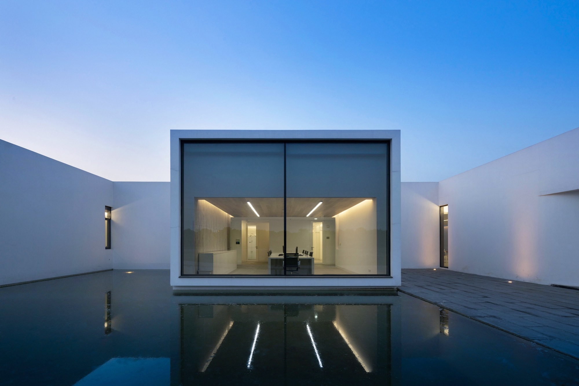 Laboratory architecture and design   ArchDaily