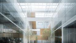 Dave & Bella Headquarters / LYCS Architecture