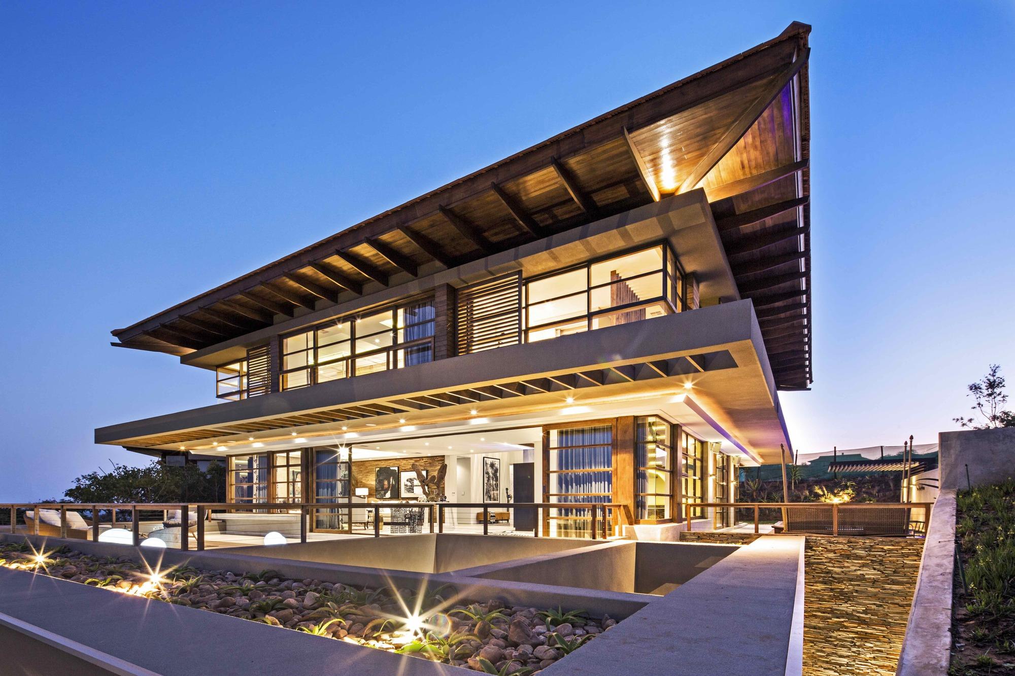 galer a de 6 leadwood loop metropole architects 6. Black Bedroom Furniture Sets. Home Design Ideas