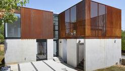 Sky Crown Terraces / Bercy Chen Studio