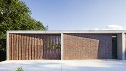 Escuela La Couyere / Atelier 56S
