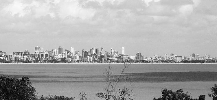 CAU adverte estudante por exercício ilegal da profissão na Paraíba, João Pessoa, Paraíba. Image © Otávio Nogueira, via Flickr. Licença CC BY 2.0
