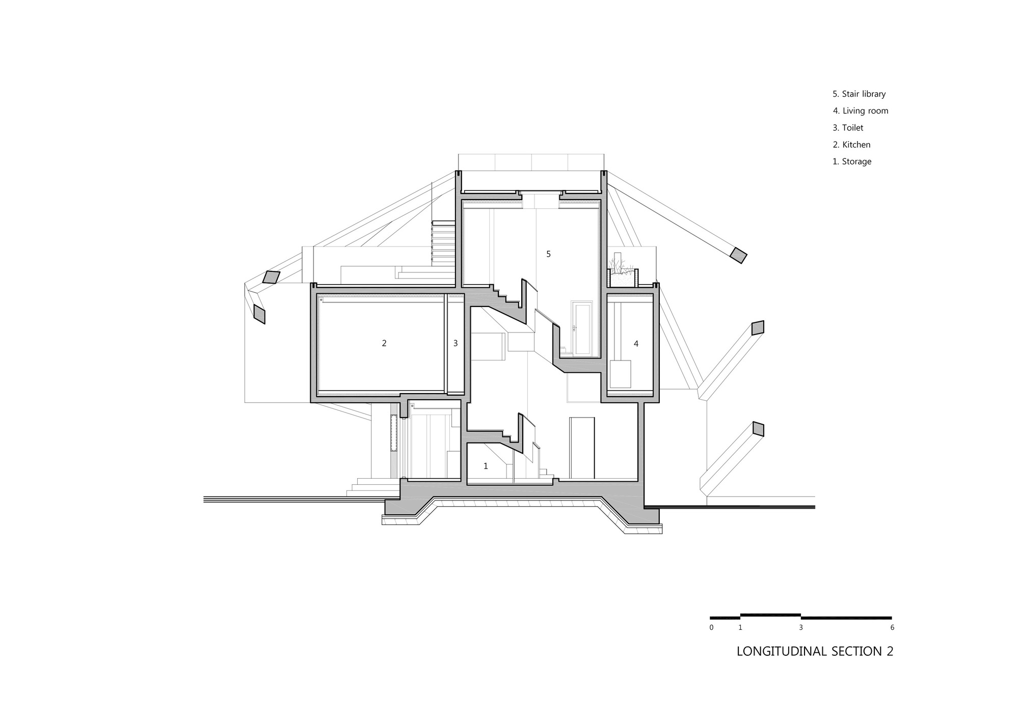 Simple House Diagram Electrical Wiring Diagrams Installation 1 Gallery Of Moon Hoon 53