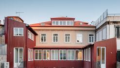 Casa dos Pátios  / PF Architecture Studio