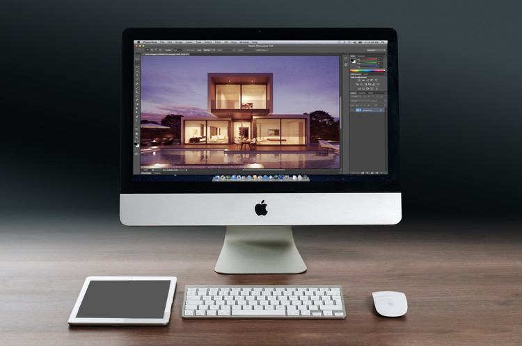 9 Important Photoshop Tips for Architects | ArchDaily