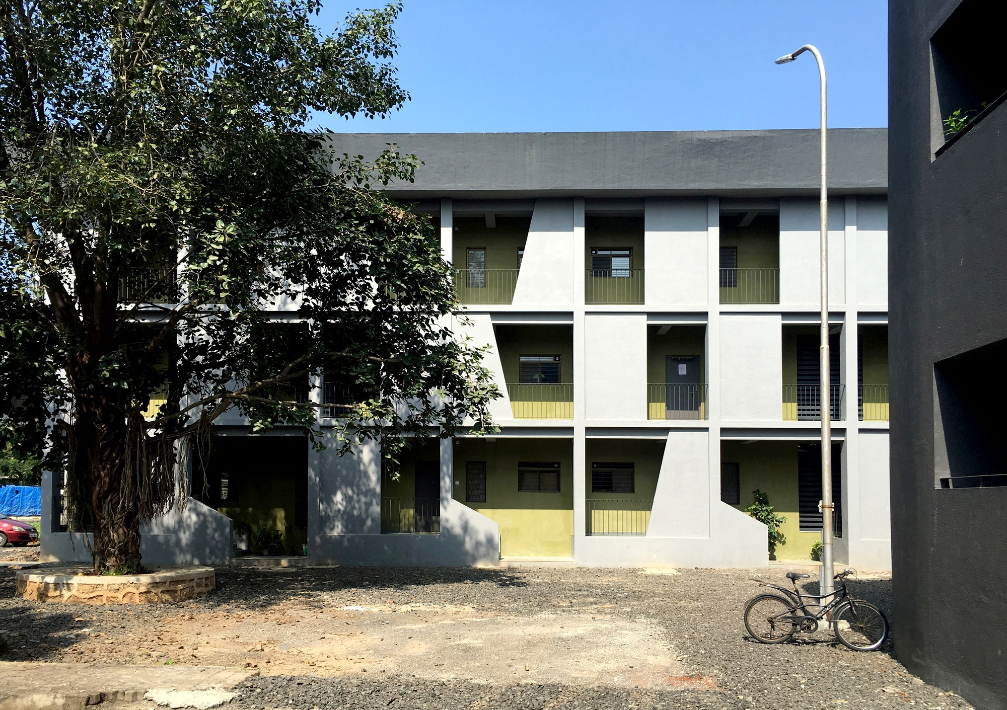 Apartments architecture and design in india archdaily