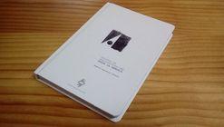 Escuela de arquitectura UBB. Desde la memoria / Ediciones de la Universidad del Bío-Bío