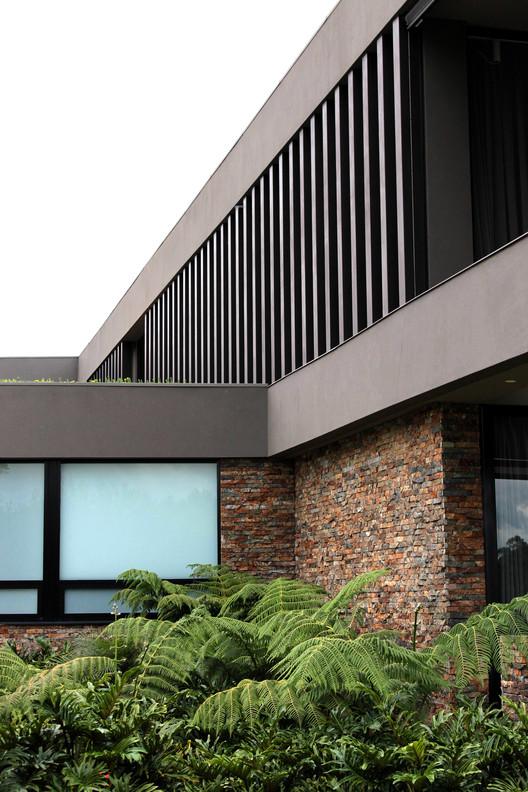 Residência C4 / Bassico Arquitectos + MV ARQUITECTOS, Cortesía de Bassico Arquitectos