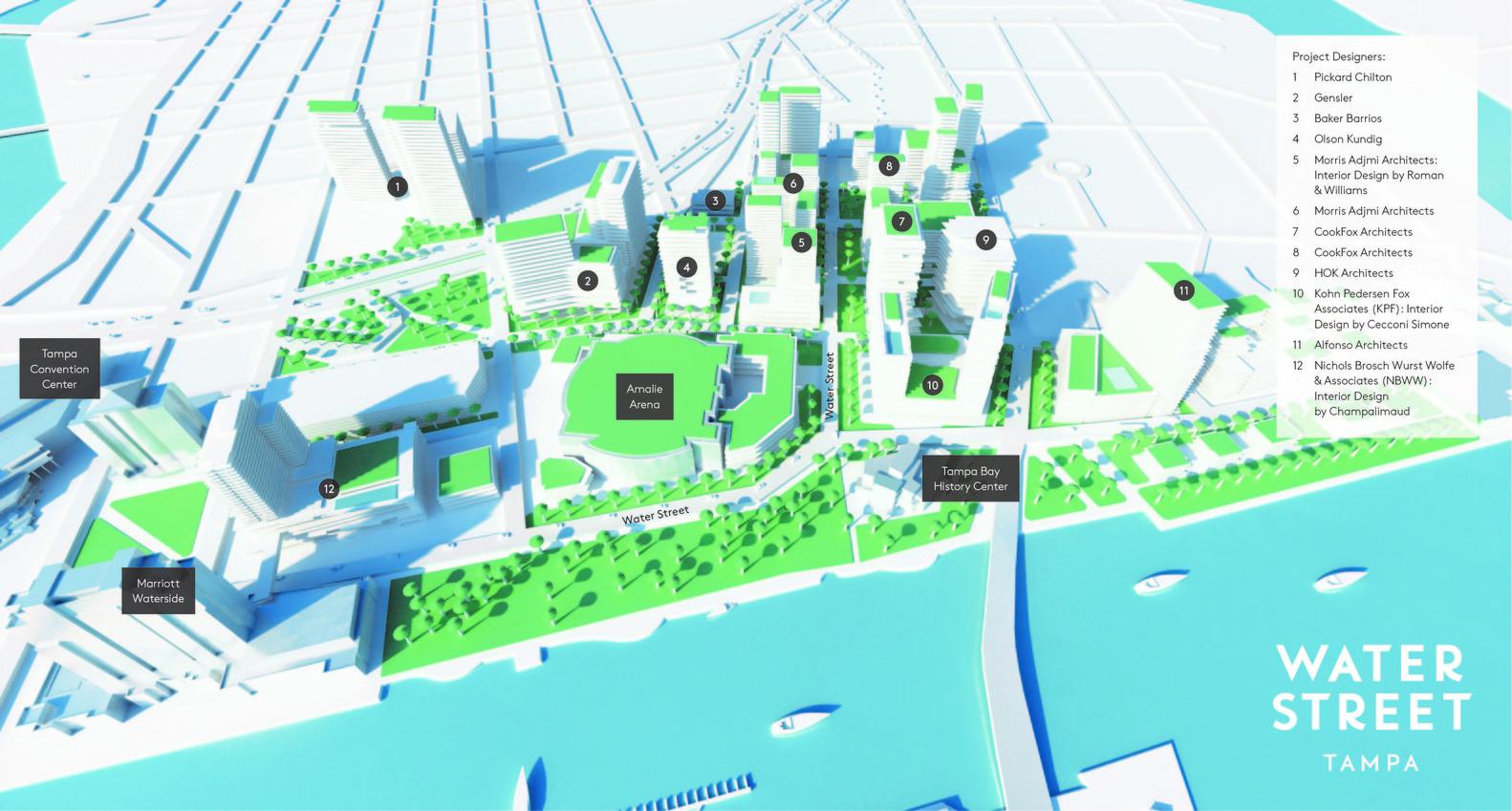 Top Design Firms Seattle