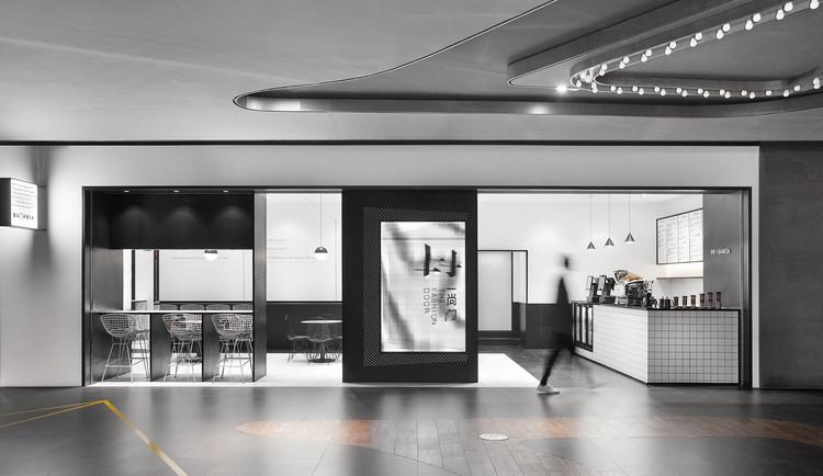 TFD Restaurant / Leaping Creative, © Zaohui Huang