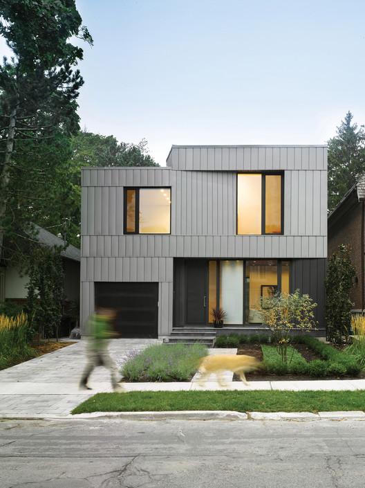 Kaleidoscope House / Paul Raff Studio, © Ben Rahn / A-Frame