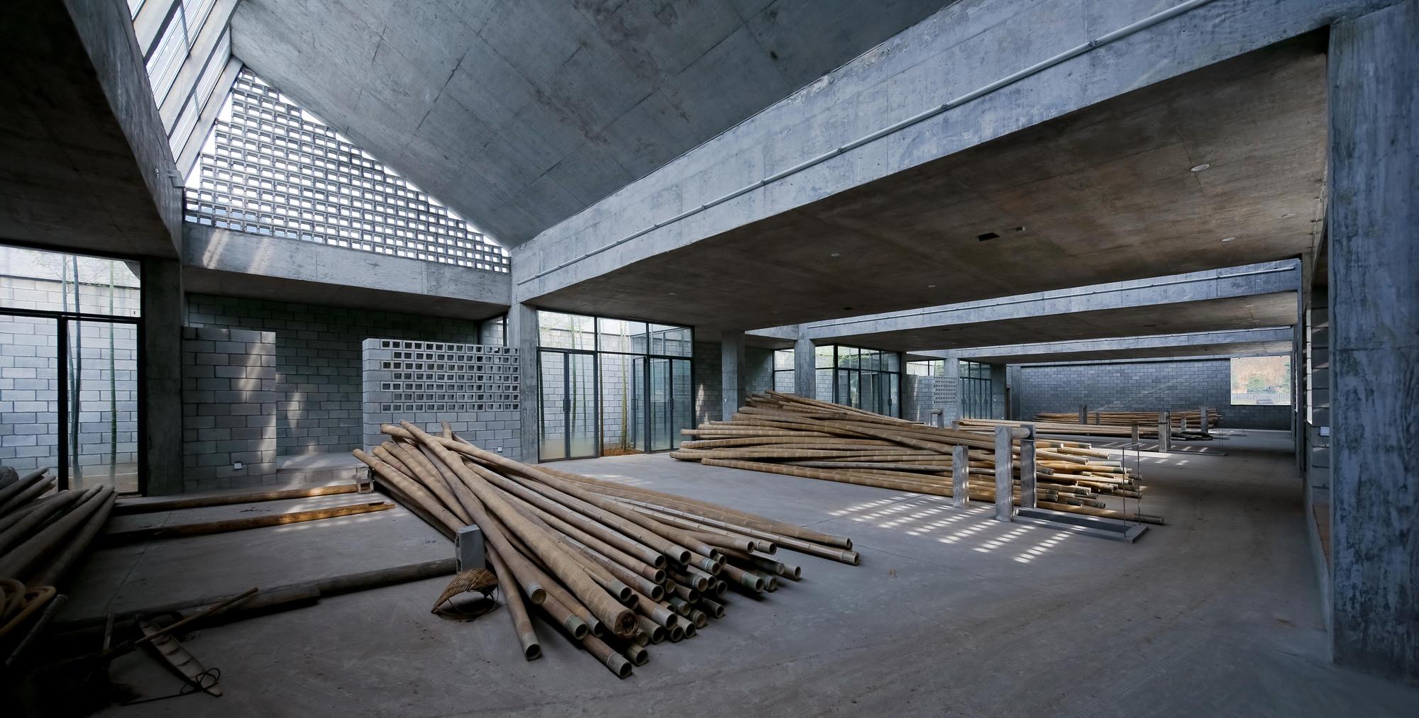 Workshop Architecture Design