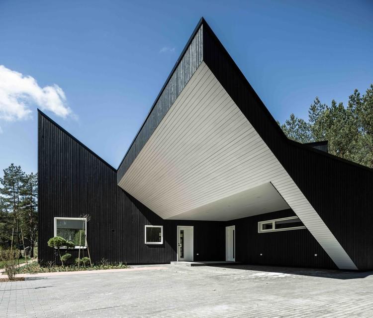 House in Pirita / Kadarik Tüür Arhitektid, © Tõnu Tunnel