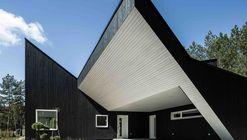 Casa em Pirita / Kadarik Tüür Arhitektid